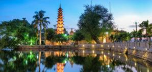 Hanoi © Trocphunc | Dreamstime.com