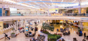 Hartsfield-Jackson International Airport © TasFoto | Dreamstime.com