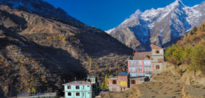 Himachal Pradesh © Michal Knitl | Dreamstime.com