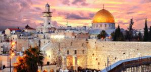Jerusalem © Sean Pavone | Dreamstime.com