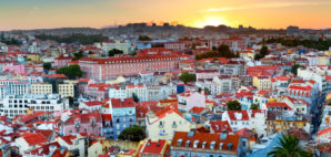 Lisbon, Portugal © Europhotos | Dreamstime.com