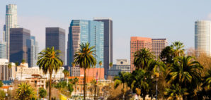 Los Angeles © Photoquest | Dreamstime.com
