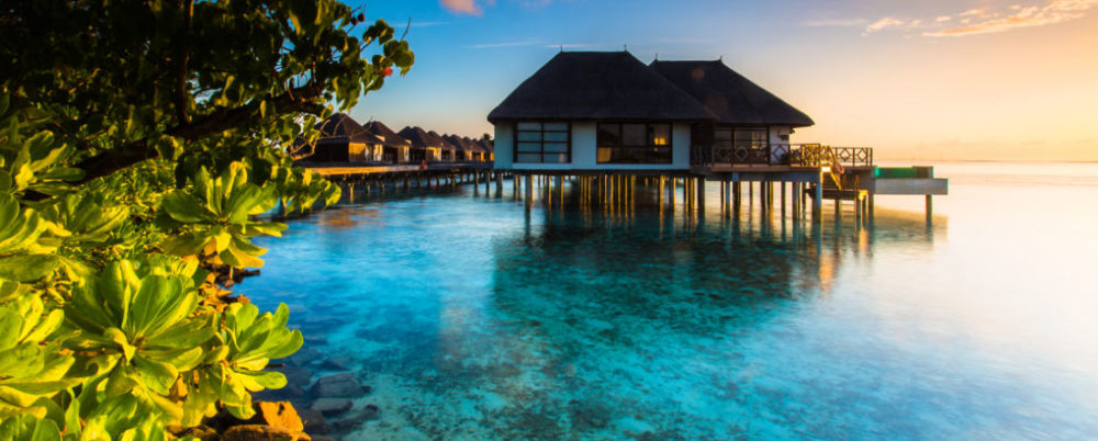 Maldives © Xiyin Deng | Dreamstime.com