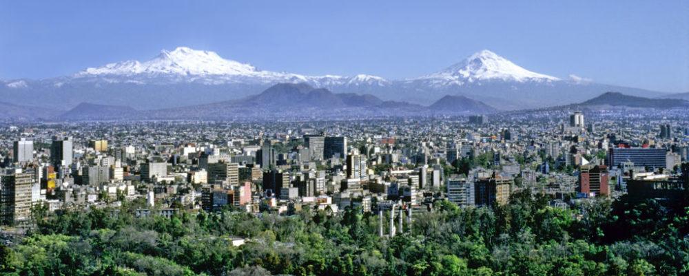 Mexico City © Arturo Osorno | Dreamstime.com