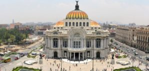 Mexico City © Florian Blümm | Dreamstime.com