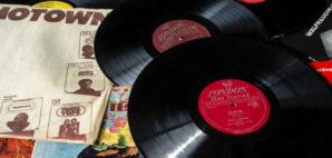 Motown © Michel Bussieres | Dreamstime.com