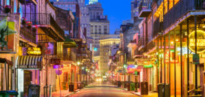 New Orleans © Sean Pavone | Dreamstime.com