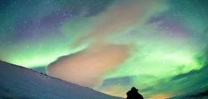 Northern Lights © Solarseven | Dreamstime.com