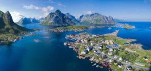 Norway © Tomas Griger | Dreamstime.com