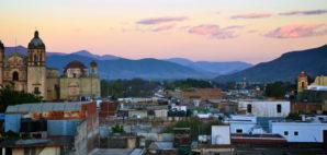 Oaxaca © Matthew Trapp | Dreamstime.com