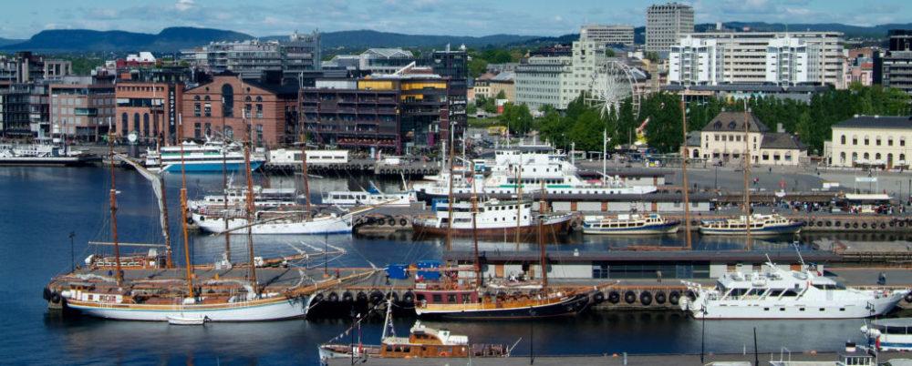 Oslo, Norway © Thor Jorgen Udvang | Dreamstime.com