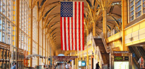 Reagan National Airport © Vacclav   Dreamstime.com