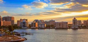 Sarasota © Jocrebbin | Dreamstime.com