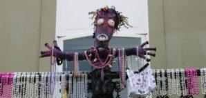 Voodoo © Wendy Kaveney | Dreamstime.com