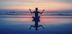 Yoga © Dimaberkut | Dreamstime.com