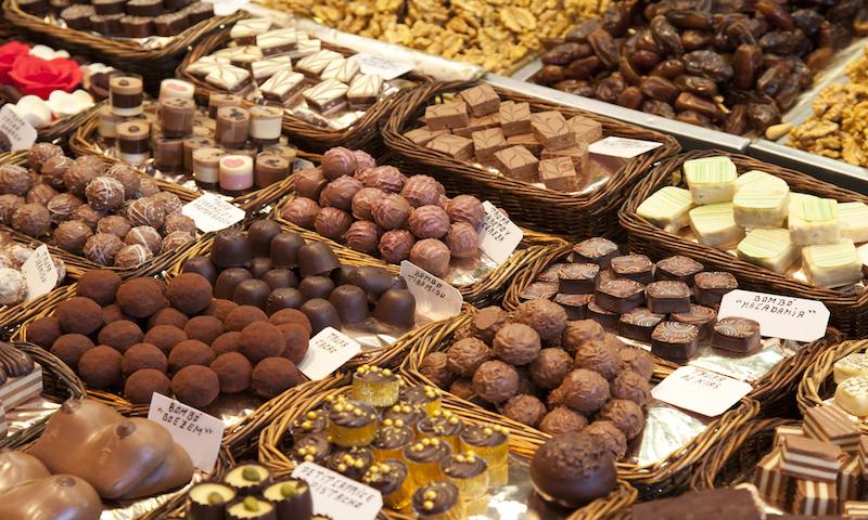 Best Chocolate Destinations