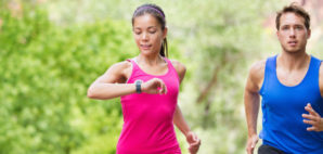 fitness watch © Martinmark | Dreamstime.com