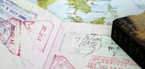 passport © Ragsac19   Dreamstime.com