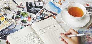 travel journal © Rawpixelimages | Dreamstime.com