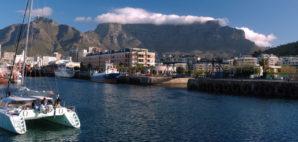 Cape Town © Holger Karius | Dreamstime.com