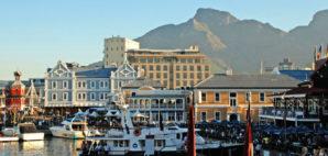 Cape Town © Inna Felker | Dreamstime.com