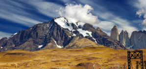 Chile © Dmitry Pichugin   Dreamstime.com