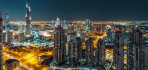 Dubai © Brites99 | Dreamstime.com