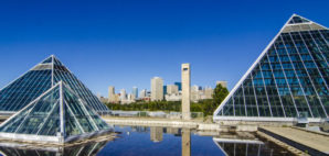 Edmonton, Canada © Aaron Priestley-wright | Dreamstime.com