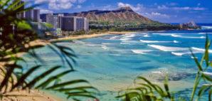 Honolulu © Tomas Del Amo | Dreamstime.com