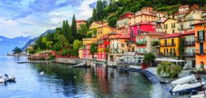 Lake Como, Italy © Xantana | Dreamstime.com