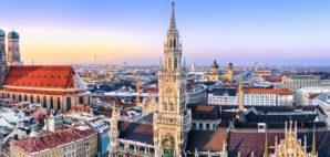 Munich © Mapics | Dreamstime.com