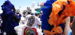 New Orleans Jazz Fest © Allenalo | Dreamstime.com