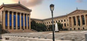 Philadelphia Museum of Art © Olivier Le Queinec | Dreamstime.com