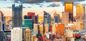 Pittsburgh © Mihai Andritoiu   Dreamstime.com