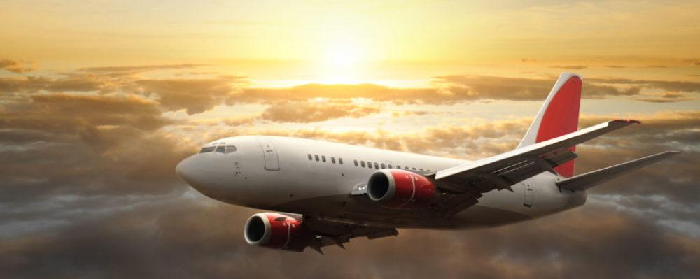 airplane © Ilja Mašík | Dreamstime.com