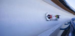 bobsledding © Imagecom | Dreamstime.com