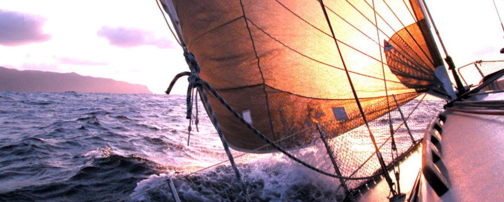 sailing © Joao Estevao Andrade De Freitas | Dreamstime.com