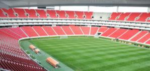 stadium © Enrique Gomez | Dreamstime.com