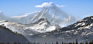 Alaska © Adeliepenguin | Dreamstime.com