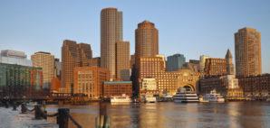 Boston © Rudi1976 | Dreamstime.com