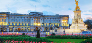 Buckingham Palace © Andreykr | Dreamstime.com
