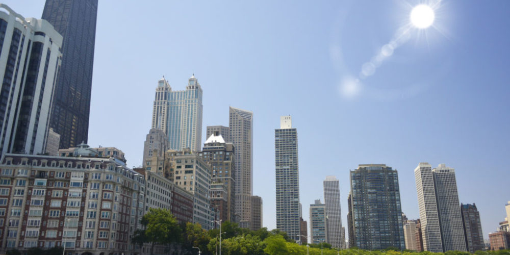 Chicago © (null) (null) | Dreamstime.com
