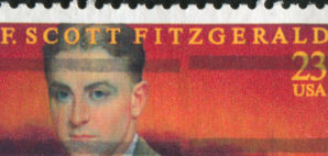 F. Scott Fitzgerald © Sergei Nezhinskii | Dreamstime.com