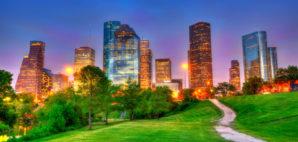Houston, Texas © Lunamarina | Dreamstime.com