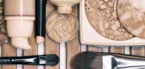 Makeup © Pogrebkov | Dreamstime.com