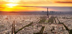 Montparnasse © Europhotos | Dreamstime.com