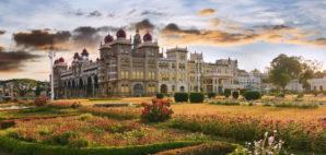 Mysore, India © Noppasin Wongchum | Dreamstime.com