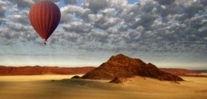 Namibia © Steve Allen | Dreamstime.com