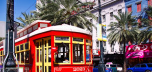 New Orleans © Lawrence Weslowski Jr | Dreamstime.com