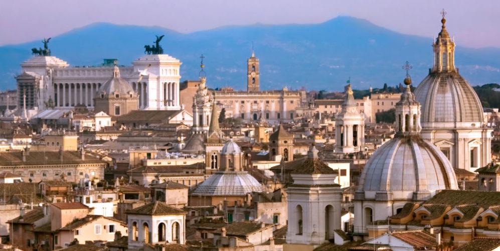 Rome © Corina Daniela Obertas | Dreamstime.com